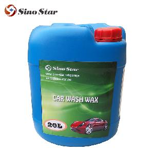 Car wash wax (WAX-L2)